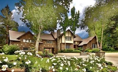 29100 Old Mill Creek Lane, Agoura Hills, CA 91301 - MLS#: 218006788