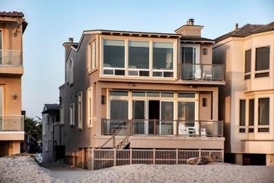 1073 Mandalay Beach Road, Oxnard, CA 93035 - MLS#: 218006789