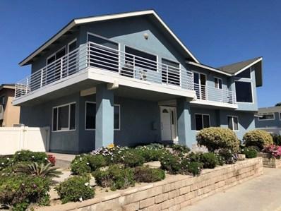 860 Mandalay Beach Road, Oxnard, CA 93035 - MLS#: 218006803