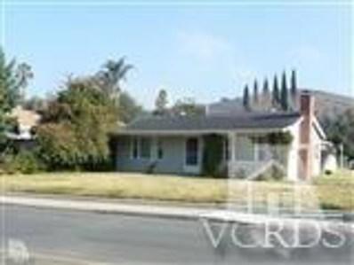 2535 Los Feliz Drive, Thousand Oaks, CA 91362 - MLS#: 218006805