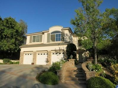 6364 Deerbrook Road, Oak Park, CA 91377 - MLS#: 218006828