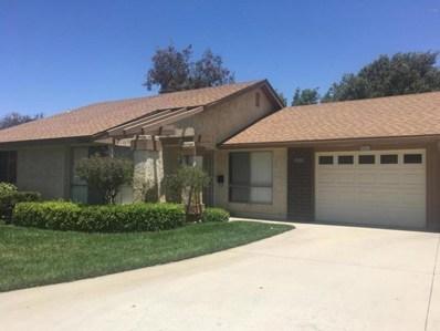 15312 Village 15, Camarillo, CA 93012 - MLS#: 218006856