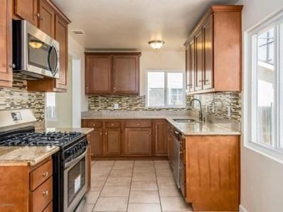 158 Forbes Lane, Ventura, CA 93001 - MLS#: 218006858