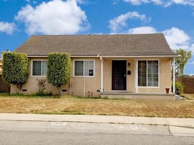 336 Iris Street, Oxnard, CA 93033 - MLS#: 218006862