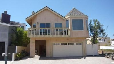 5345 Seabreeze Way, Oxnard, CA 93035 - MLS#: 218006869