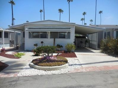 1215 Anchors Way UNIT 103, Ventura, CA 93001 - MLS#: 218006875
