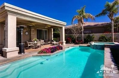75840 Nelson Lane, Palm Desert, CA 92211 - MLS#: 218006884DA