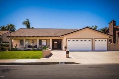 534 Corte Colina, Camarillo, CA 93010 - MLS#: 218006888