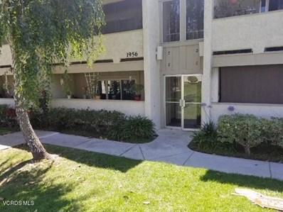1956 Heywood Street UNIT E, Simi Valley, CA 93065 - MLS#: 218006897