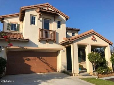 877 Coronado Circle, Santa Paula, CA 93060 - MLS#: 218006898