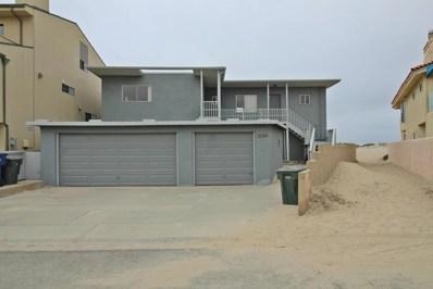 3289 Ocean Drive UNIT 2, Oxnard, CA 93035 - MLS#: 218006907