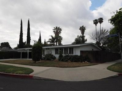 19464 Hemmingway Street, Reseda, CA 91335 - MLS#: 218006908