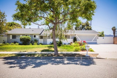 4044 Deborah Street, Simi Valley, CA 93063 - MLS#: 218006911
