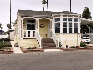 1215 Anchors Way Drive UNIT 308, Ventura, CA 93001 - MLS#: 218006917