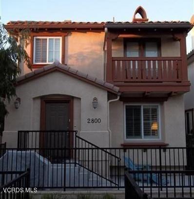2800 Wake Lane, Oxnard, CA 93035 - MLS#: 218006920