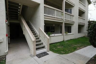 5805 Oak Bend Lane UNIT 212, Oak Park, CA 91377 - MLS#: 218006922