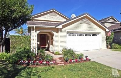 12337 Sunnyglen Drive, Moorpark, CA 93021 - MLS#: 218006924