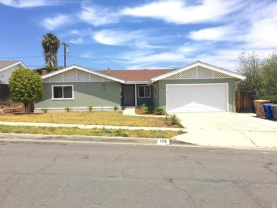 126 Reata Avenue, Ventura, CA 93004 - MLS#: 218006949