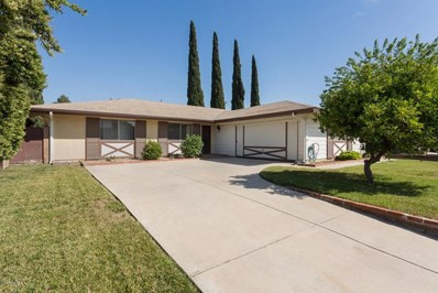 2054 Atwater Avenue, Simi Valley, CA 93063 - MLS#: 218006956