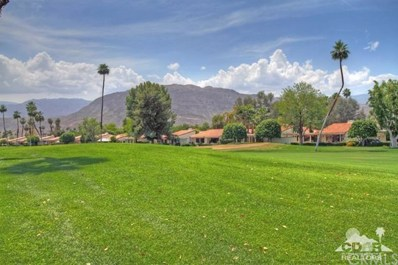 2 Padron Way, Rancho Mirage, CA 92270 - MLS#: 218006958DA