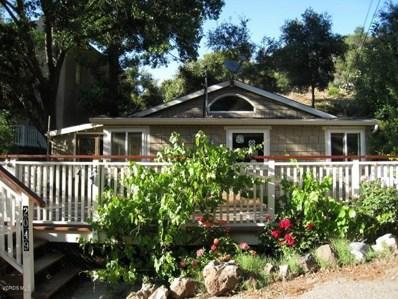 2049 Lookout Drive, Agoura Hills, CA 91301 - MLS#: 218006982