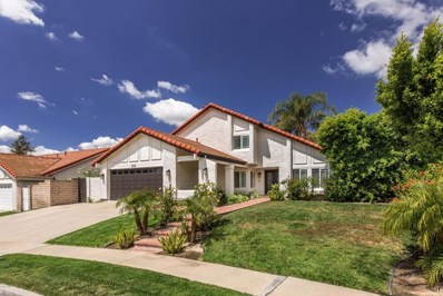 2969 Circle View Drive, Simi Valley, CA 93063 - #: 218006996