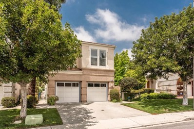 11205 Shadyridge Road, Moorpark, CA 93021 - MLS#: 218007000