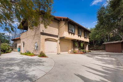 656 Kenwood Street, Thousand Oaks, CA 91320 - MLS#: 218007023
