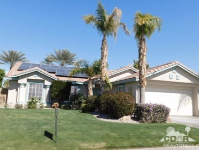 69878 Northhampton Avenue, Cathedral City, CA 92234 - MLS#: 218007040DA