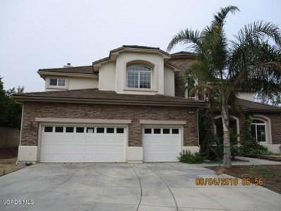 5308 Plata Rosa Court, Camarillo, CA 93012 - MLS#: 218007046
