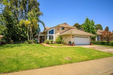 13113 Silver Creek Street, Moorpark, CA 93021 - MLS#: 218007053