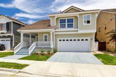 778 Bennett Avenue, Ventura, CA 93003 - MLS#: 218007060