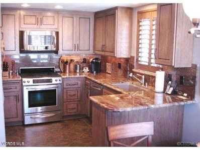 26846 Claudette Street UNIT 211, Canyon Country, CA 91351 - MLS#: 218007079