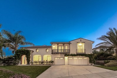 2424 Springbrook Street, Thousand Oaks, CA 91362 - MLS#: 218007097