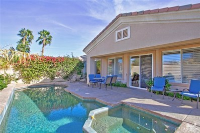 75810 Heritage Way, Palm Desert, CA 92211 - MLS#: 218007100DA