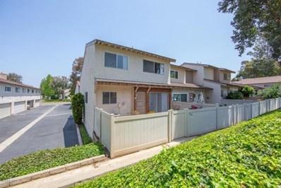 1262 Ramona Drive, Newbury Park, CA 91320 - MLS#: 218007109