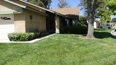 42007 Village 42, Camarillo, CA 93012 - MLS#: 218007134