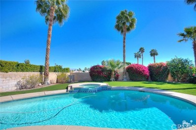 30012 Avenida Del Yermo, Cathedral City, CA 92234 - MLS#: 218007158DA