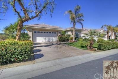 80290 Via Valerosa, La Quinta, CA 92253 - MLS#: 218007170DA