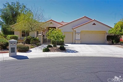 39085 Tiffany Circle, Palm Desert, CA 92211 - MLS#: 218007178DA