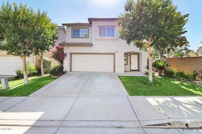 2797 Ophelia Court, Simi Valley, CA 93063 - MLS#: 218007196