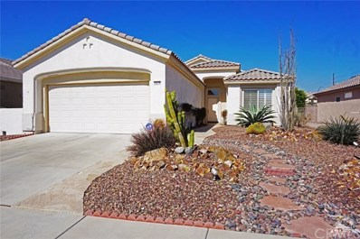 78976 Spirito Court, Palm Desert, CA 92211 - MLS#: 218007214DA