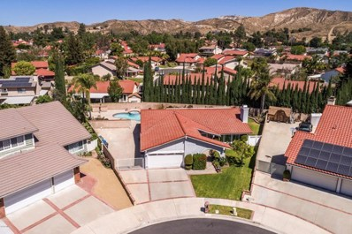 3129 Sky Court, Simi Valley, CA 93063 - MLS#: 218007220