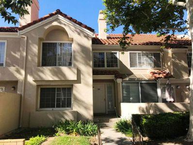 4240 Lost Hills Road UNIT 2302, Calabasas, CA 91301 - MLS#: 218007229