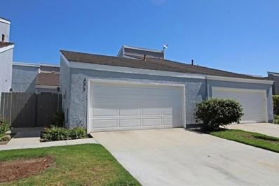 433 Reed Way, Port Hueneme, CA 93041 - MLS#: 218007241