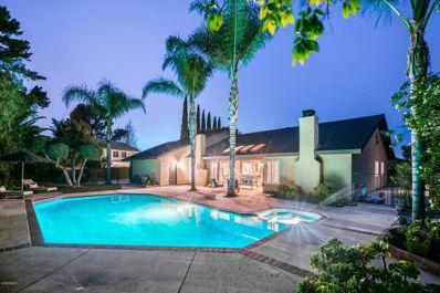 2068 Mccrea Road, Thousand Oaks, CA 91362 - MLS#: 218007242