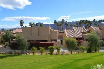 73356 Irontree Drive, Palm Desert, CA 92260 - MLS#: 218007242DA