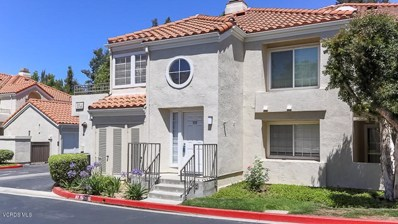 4240 Lost Hills Road UNIT 1506, Calabasas, CA 91301 - MLS#: 218007245