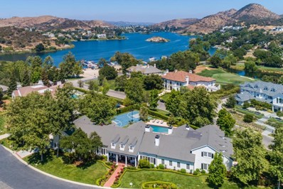 2186 Marshbrook Road, Westlake Village, CA 91361 - MLS#: 218007256