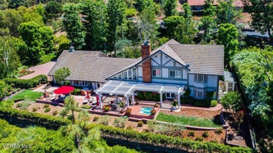 63 Pinecrest Road, Thousand Oaks, CA 91361 - MLS#: 218007257
